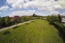 Land for sale in Eastergate Lane...