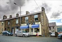 Shop for sale in 131 - 133 Whalley Road...