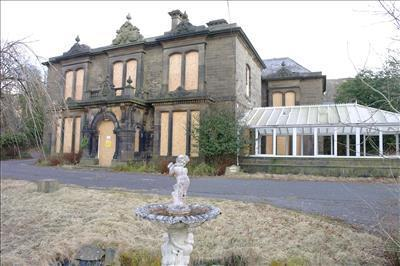 Commercial Property For Sale In Horncliffe Mansion Bury