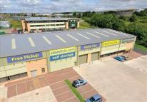 property to rent in Store First, Davyfield Road, Blackburn, BB1 2QY