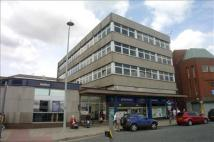 property to rent in 2nd / 3rd Floors, Clarendon Court, Market Place, Hyde, Tameside, SK14 2LX