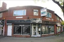 Shop in 102 Crumpsall Lane...