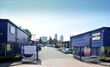 property to rent in Unit 31, Waybridge Industrial Estate, Daniel Adamson Road, Salford, Greater Manchester, M50 1DS