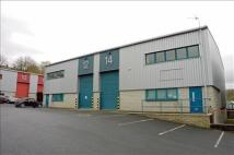 property to rent in Unit 12 - 14 , Three Point Business Park, Charles Lane, Haslingden, Lancashire, BB4 5EH