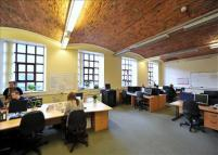property to rent in Suite 18, Hardmans Business Centre, New Hall Hey Road, Rawtenstall, Lancashire, BB4 6HH