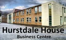 property to rent in Suite 6, Hurstdale House Business Centre, Hurst Lane, Rawtenstall, Rossendale, Lancashire, BB4 7SH