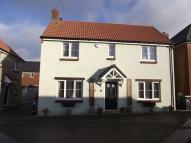 4 bedroom Detached house in Brough Lane, Crossways...