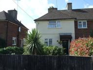 2 bed Terraced house for sale in Andover Green, Bovington...