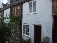 Terraced home in Greenings Court...