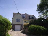Detached property in Chapel Lane, Osmington...
