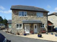 semi detached property in Miles Gardens, Weymouth