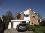 Detached home in Wetherby Close...
