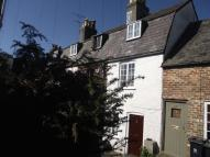 2 bedroom Terraced house to rent in Greenings Court...