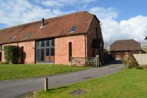 Barn Conversion for sale in 2 Old Standlynch Farm...