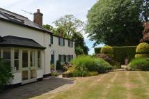 5 bed Detached house for sale in Hordle Lane, Hordle...