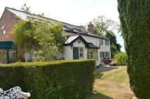 Detached property for sale in Hordle Lane, Hordle...