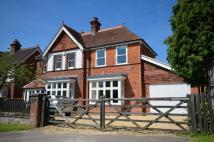 4 bedroom Detached home for sale in Avenue Road, Brockenhurst