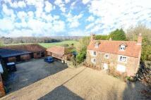 Detached property in Lymington Road...