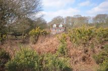 Detached property for sale in Hilltop, Beaulieu