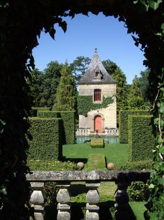 Erignac castle