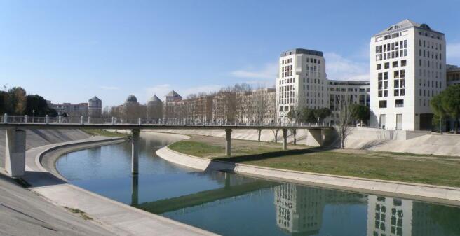 New Montpellier