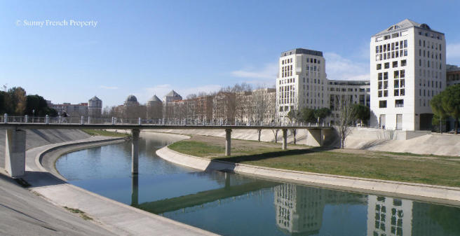 MontpellierTownCentr