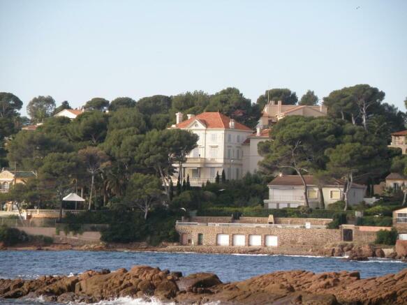 St RaphaelBoulouris