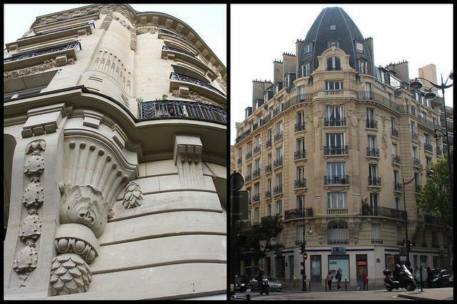 Rue Poussin