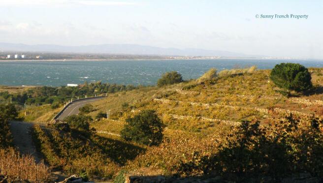 Vermilion Coast