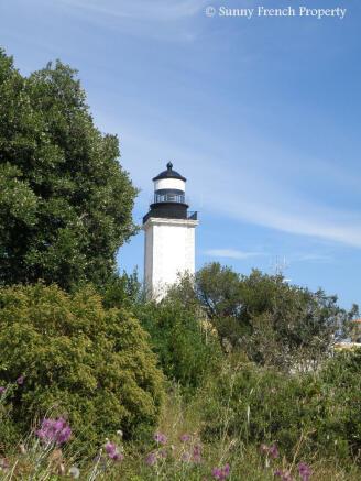 Cape Camarat