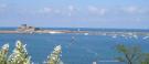 Socoa harbour