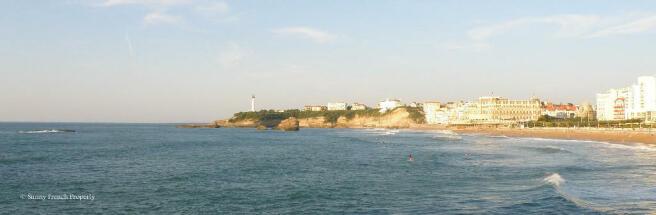 Biarritz Grand Plage