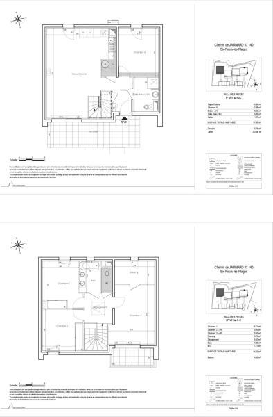 villa floorplan