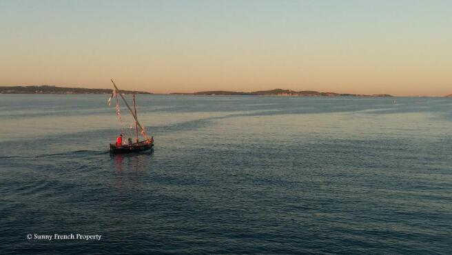 Sanary sur mer