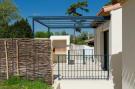 Houses terrace