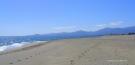 Canet beach