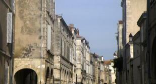 Streets of LaRochell