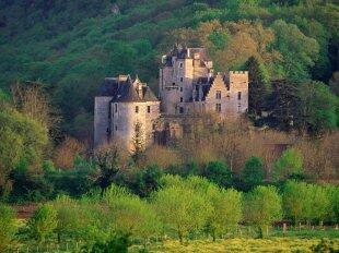 Fayrac castle