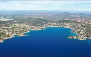 Bay of Agay