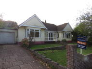 Detached Bungalow to rent in Aller Brake Road...