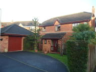 Detached house to rent in Abbotsridge Drive, Ogwell