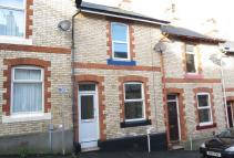 Terraced house to rent in Hilton Road, Newton Abbot