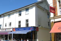 1 bedroom Flat to rent in Bridge Street...