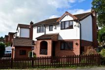 5 bedroom Detached home to rent in East Ogwell...