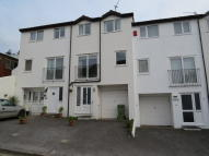 3 bed Terraced property in Exeter Street, Teignmouth