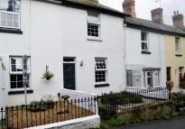 Terraced house to rent in Whitehill Road...