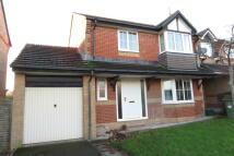 Detached house in De Tracey Park...