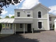 Detached house to rent in Decoy Road, Newton Abbot
