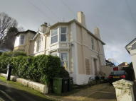 semi detached house to rent in Powderham Road...