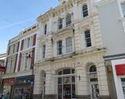 2 bed Flat in Bank Street, Newton Abbot